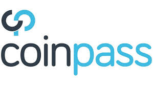 Coinpass is a crypto (e.g., Bitcoin, Ethereum, Litecoin) exchange